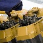 Tipos de inyección de combustible diésel