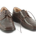 How to Remove Scuff Marks on My Brown Leather Shoes