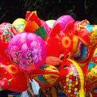 Alternatives for Latex Balloons
