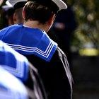 Cómo hacer un traje de marinero