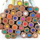 Definición de un esquema de colores complementarios dividido