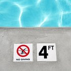 Swimming Pools Rules & Regulations