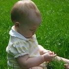 Actividades para el desarrollo cerebral de un bebé de 8 meses
