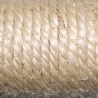 How to Replace the Sisal Rope on a Cat Tree