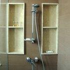 How to repair a shower hose