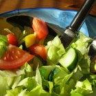 Alkaline foods list