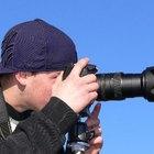 Carreras relacionadas con la fotografía