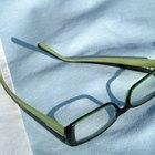 Como colocar lentes sem grau em uma armação de óculos