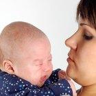 Pérdida de peso promedio después de dar a luz