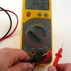 Como testar uma bateria CR2032