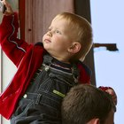 Physical Activities for a 2-Year-Old