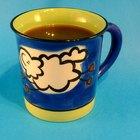 How to Repair Ceramic Coffee Mugs