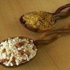 Dieta de arroz y fríjoles