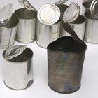 Formas de reutilizar los metales