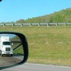 Leyes sobre la licencia de conducir en Texas