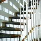 Ideas para revestimientos de escaleras