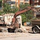 How to determine building demolition costs