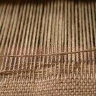 Como construir um tear caseiro para tecelagem