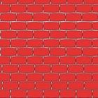 Planos para construir una chimenea de ladrillos rojos