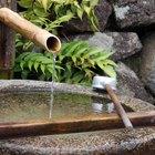 Como silenciar o barulho de uma fonte de água