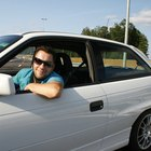 How to find a registered owner of a vehicle