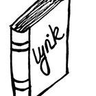 Como descobrir um esquema rimático em uma poesia