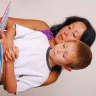 Cómo enseñar a tu hijo a leer más rápido y comprender mejor