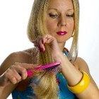 ¿De qué manera el pH afecta al cabello?