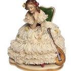 Historia de las figuras de porcelana de Dresden