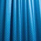 Sugerencias para lavar cortinas con reverso engomado