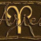 Cómo hacer que una mujer  Aries se enamore