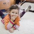 Reglas para el hogar para niños con TDAH