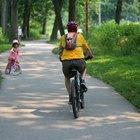Senderos para ciclismo en Nueva Jersey