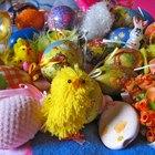 Atividades de Páscoa para idosos
