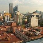Hechos históricos sobre la Ciudad de México