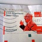 Etiqueta para escrever uma carta formal à uma embaixada estrangeira