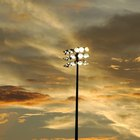 How to Take Photos in Floodlights