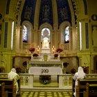 Deberes de los ministros de la eucaristía