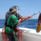 Las mejores líneas de pesca para agua salada