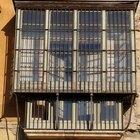 Cómo instalar barras de seguridad en tus ventanas