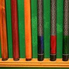 How to Improve the Tip of a Snooker Cue