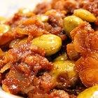 ¿Qué es la cocina oriental?