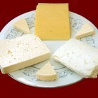 Substitutes for romano cheese