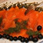 Comidas tradicionales de Noruega