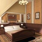 Los mejores revestimientos de piso para un dormitorio pequeño