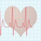 What are the causes of a low pulse & high blood pressure?