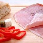 ¿Qué alimentos contienen lecitina?