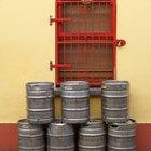 Cuán grande es un barril de cerveza