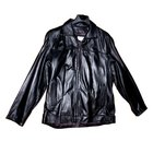 Difference between men's & women's leather jackets