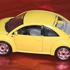 Ideias para dar um carro como presente de aniversário